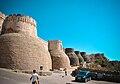 Kumbhalgarh Fort walls 03.jpg