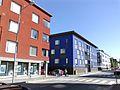 Kuopio, Apartment Houses in Kuopio 2.jpg