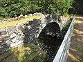 Kvissle stenvalvbro (Raä-nr Trävattna 29-1) 2982.jpg