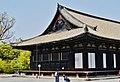 Kyoto Sanjusangen-do Haupthalle 08.jpg