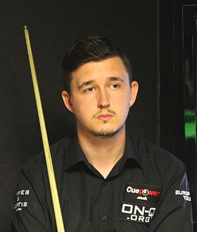 Image illustrative de l'article Kyren Wilson