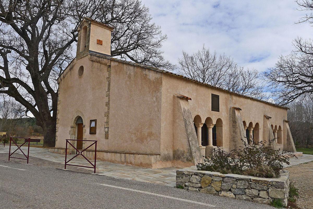 Saint Antonin du Var   Wikipedia