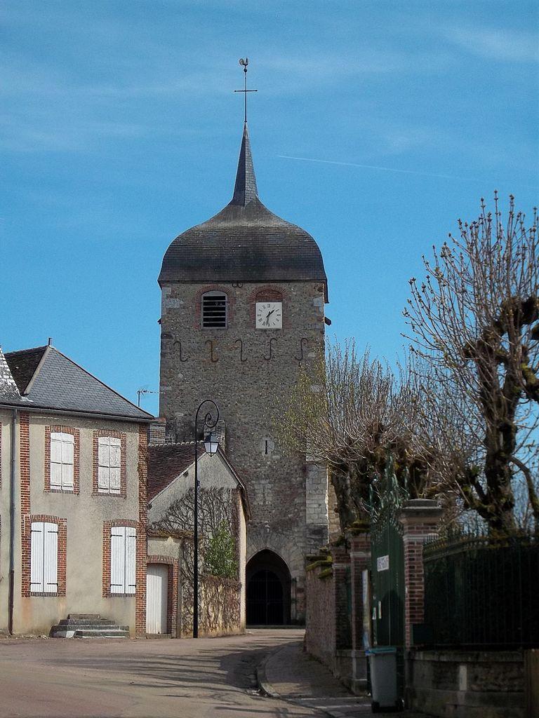 Maisons à vendre à Villiers-Saint-Benoît(89)
