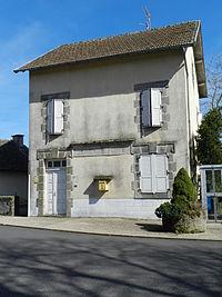 L'ancien bueau de Poste de Prunet.JPG