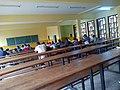 L'un des Auditoires de La Faculté de Polytechnique de l'Université de Kinshasa, Salle Galilée.jpg