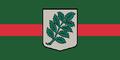 Lībagi parish flag.png