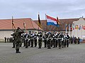 LANDCOM COMMANDER PASSES NATO RESPONSE FORCE LAND COMPONENT MISSION FROM 2ST GERMAN-NETHERLANDS CORPS TO EUROCORPS.jpg