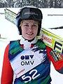 LCOC Ski jumping Villach 2010 - Anette Sagen 89.JPG