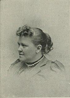 Libbie C. Riley Baer American poet