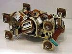 LITEF LMR-95 gyroscopes frame.jpg