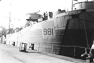 USS <i>LST-981</i>