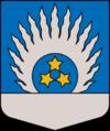 LVA Cenu pagasts COA.png