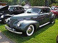 LaSalle 1940 Series 52 Special Convertible Coupe (5794607275).jpg