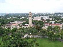 University Of Puerto Rico Wikipedia
