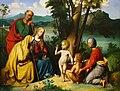 La Sainte Famille Savinien Petit Chaumont 251108.jpg