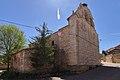 La Sequera de Haza, Iglesia de la Asunción de Nuestra Sra., 01.jpg