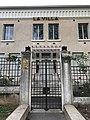 La Villa (hôpital Édouard-Herriot, Thierry Marx).JPG