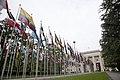 La delegación ecuatoriana se reúne previo a la presentación del EPU (7244559716).jpg