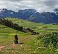 Labores diarias en Cusco Perú.jpg