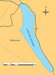 Lake Willoughby Wikipedia