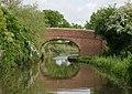 Lake Bridge, Worcester and Birmingham Canal - geograph.org.uk - 1352539.jpg