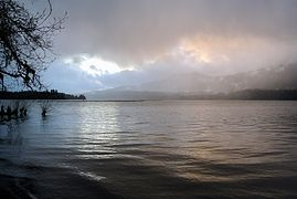 List of lakes in Washington - Wikipedia