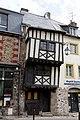 Lamballe - Maison - 6 rue du Four - 002.jpg