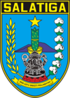 Official seal of Salatiga