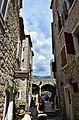 Lane in old Budva (1) (29825055976).jpg