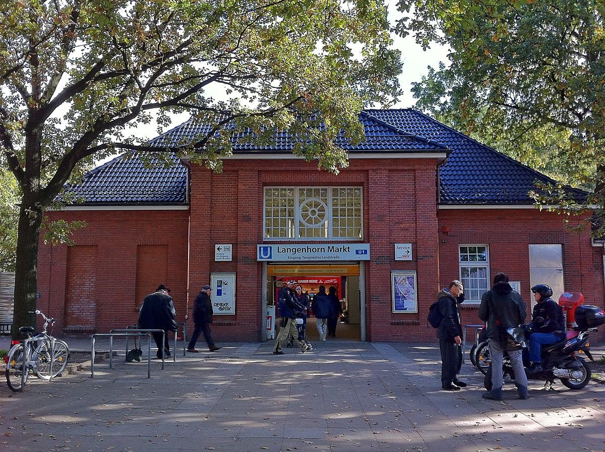 Hamburg-Langenhorn