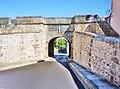 Langres. La Longe - Porte, vue de l'intérieur.jpg