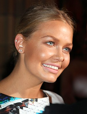 Lara Bingle -  Bingle in November 2011