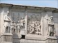 Larc de Constantin (Rome) (5983225337).jpg