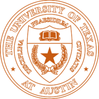 Image of the University of Texas seal.