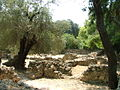 Late Roman building. Ancient Agora of Athens.JPG