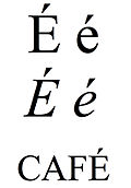 Latin small and capital letter e with acute.jpg