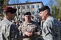 Latvia's Chief of Defense (13983466566).jpg