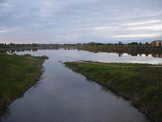Laukesos žiotys.Foto:Вадим Шпаковский at ru.wikipedia