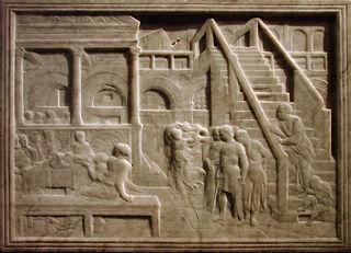 Le festin d'Hérode