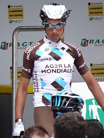 Le Touquet-Paris-Plage - Tour de France, étape 4, 8 juillet 2014, départ (B174).JPG