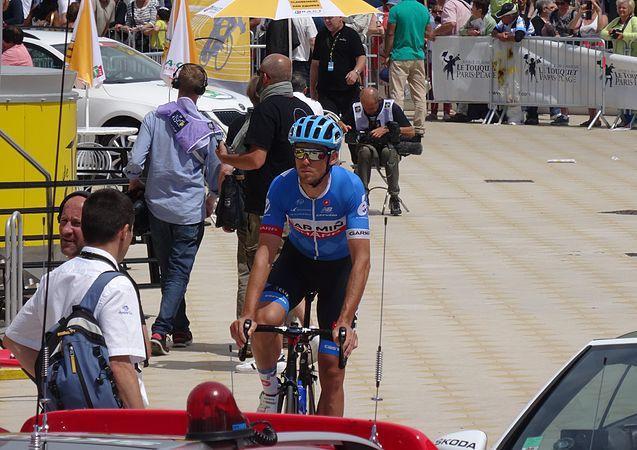 Le Touquet-Paris-Plage - Tour de France, étape 4, 8 juillet 2014, départ (C25).JPG