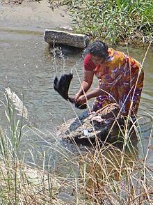 Wasche Wikipedia