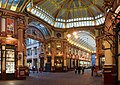 Leadenhall Market In London - Feb 2006 edit.jpg