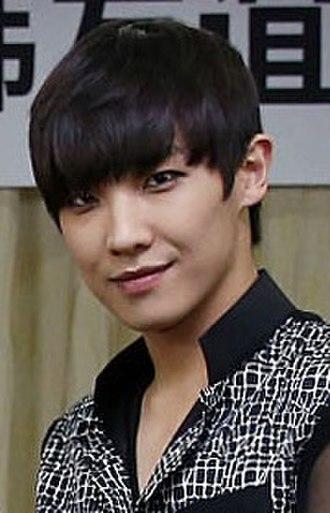 Lee Joon - Lee in 2013