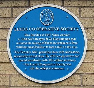 Leeds Co-operative Society