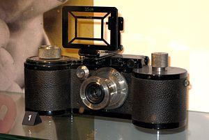 Leica III - Image: Leica IMG 0246