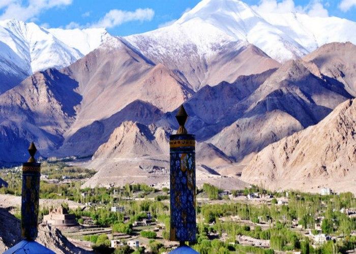 Leisure Leh Ladakh