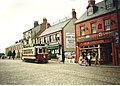 Lets go shopping in Beamish - geograph.org.uk - 271881.jpg