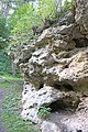 Leukerbad - rock formation 2.jpg