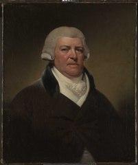 Lieutenant George Lawrence (ca.1730-1808)